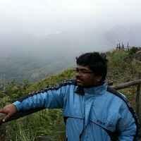 bharat kumar darlapudi Travel Blogger