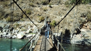 Tush Ar Travel Blogger