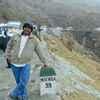 Dharam Veer Medisetti Travel Blogger