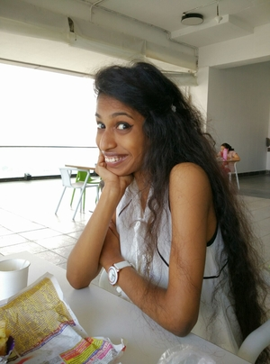 Pranali Gawankar Travel Blogger