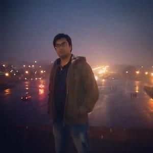 Ankit Garg  Travel Blogger