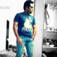 Piyush Omar Travel Blogger