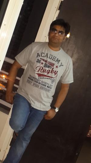 Rajiv Das Travel Blogger