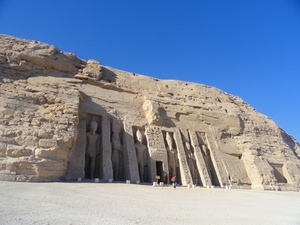 A Trip to the land of Pharaohs