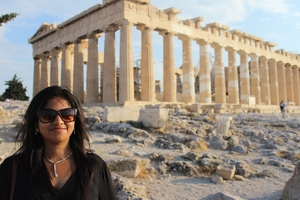 Picture Postcards from Greece