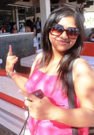 Sohini Paul Travel Blogger
