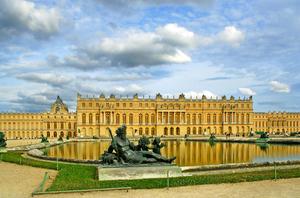Short & Simple - My Paris travel plans