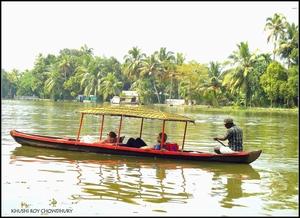ALLURING ALLEPPEY- Kerala Trip Day 3