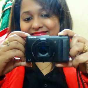 Monika Roy Chowdhury Travel Blogger
