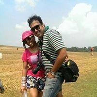 Bidisha Mullick Kapoor Travel Blogger