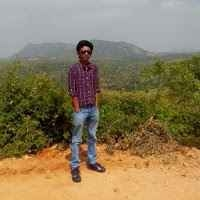 Ritwik Mohan Travel Blogger