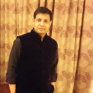 Chandan Travel Blogger