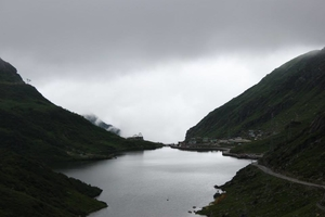 Glimpse of North East via Gangtok