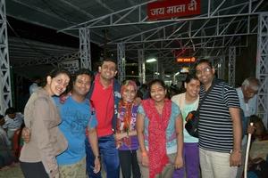 Spiritual sojourn – Vaishno Devi