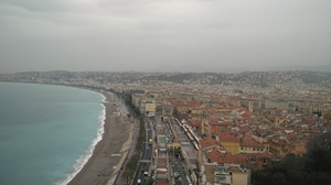 European Diaries-Nice,France