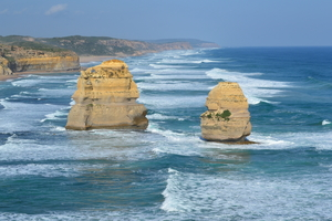Great Ocean Road- A road full of stories.