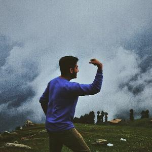 Aryaman Pathania Travel Blogger