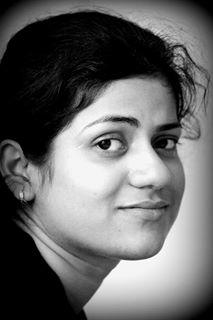 Shalini Kashyap Travel Blogger