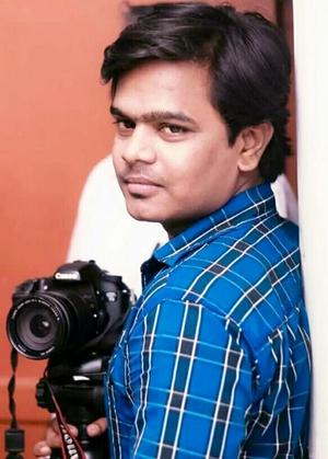 Mahesh K Subramaniyam Travel Blogger