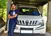 Shinoj Vijayakumar Travel Blogger