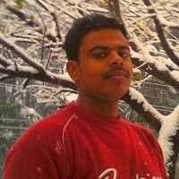 Brahmaprasad R Travel Blogger
