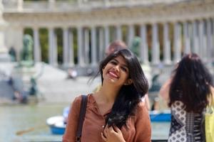 Parampara Patil Hashmi Travel Blogger