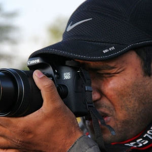 Sanjay Agarwal Travel Blogger