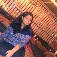 Suhani Khurana Travel Blogger