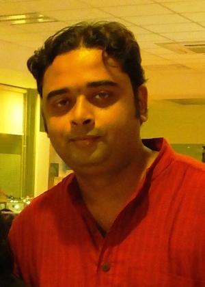 Rakesh Sinha Travel Blogger