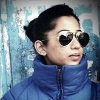 Kanika Singh Travel Blogger