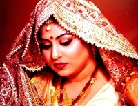 Angela Dutta Travel Blogger