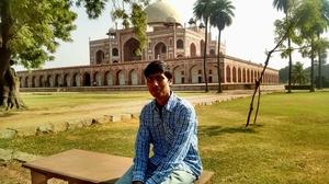 manish manohar Travel Blogger