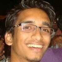 Vishwajeet Karmwar Travel Blogger