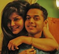 Nayantara Bagla Travel Blogger