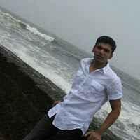ashish mohagaonkar Travel Blogger