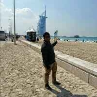 Satyam Singh Travel Blogger