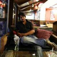 Amrit Verma Travel Blogger
