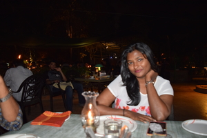 Sally  Travel Blogger