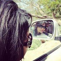 Ankita Jain Travel Blogger