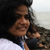 Monalisa Gupta Travel Blogger
