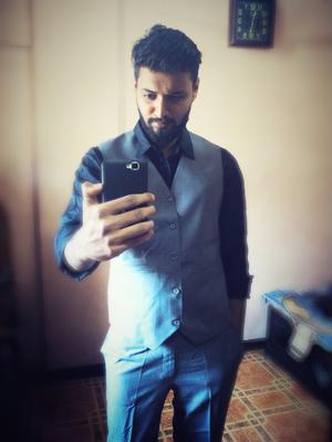 Shekhar Shetye Travel Blogger