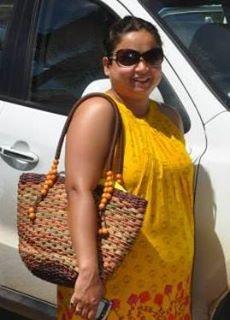 Surupa Kunar Travel Blogger