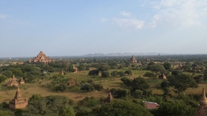 Backpacking & Roadtripping across Myanmar