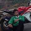 Rajat Wadhwani Travel Blogger