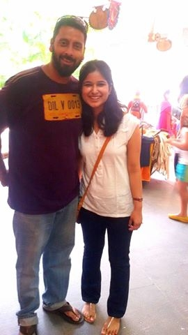 Rashmi Yadav Travel Blogger