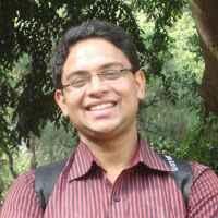 Purnendu Mandal Travel Blogger