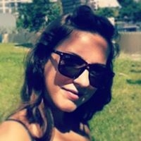 Daria Soloveychik Travel Blogger