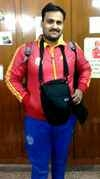 Sandeep Tanwar Travel Blogger