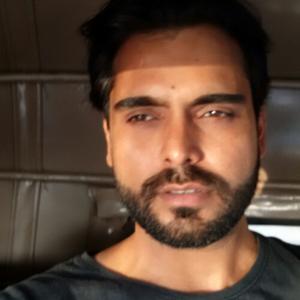 jag Mohan  Travel Blogger