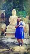 Shraddha Rawool Travel Blogger